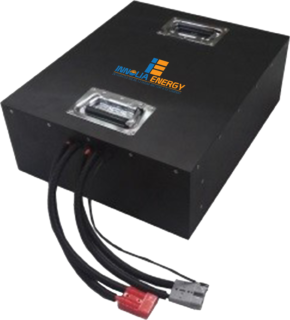 AGV-Lithium-Battery-pack